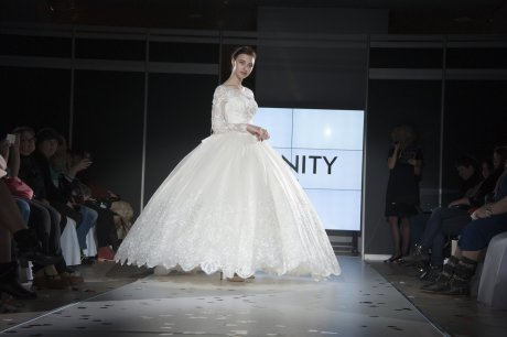 Wedding Fashion Moscow
